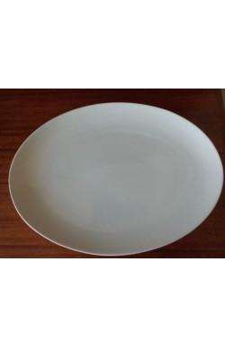 Travessa em Porcelana Schmidt 45 x 32 cm