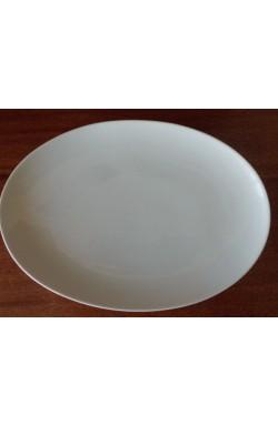 Travessa em Porcelana Schmidt Oval - 30 x 21 cm